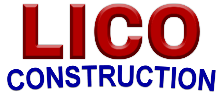 LICO Construction Logo